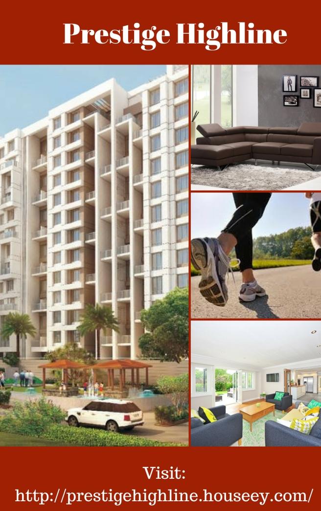 Prestige Highline Chennai